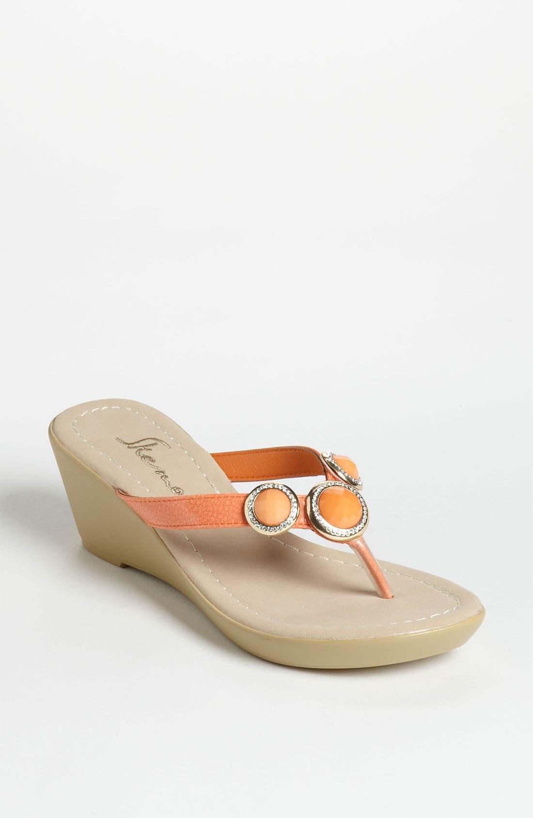 Main Image - Skemo 'Nash' Sandal