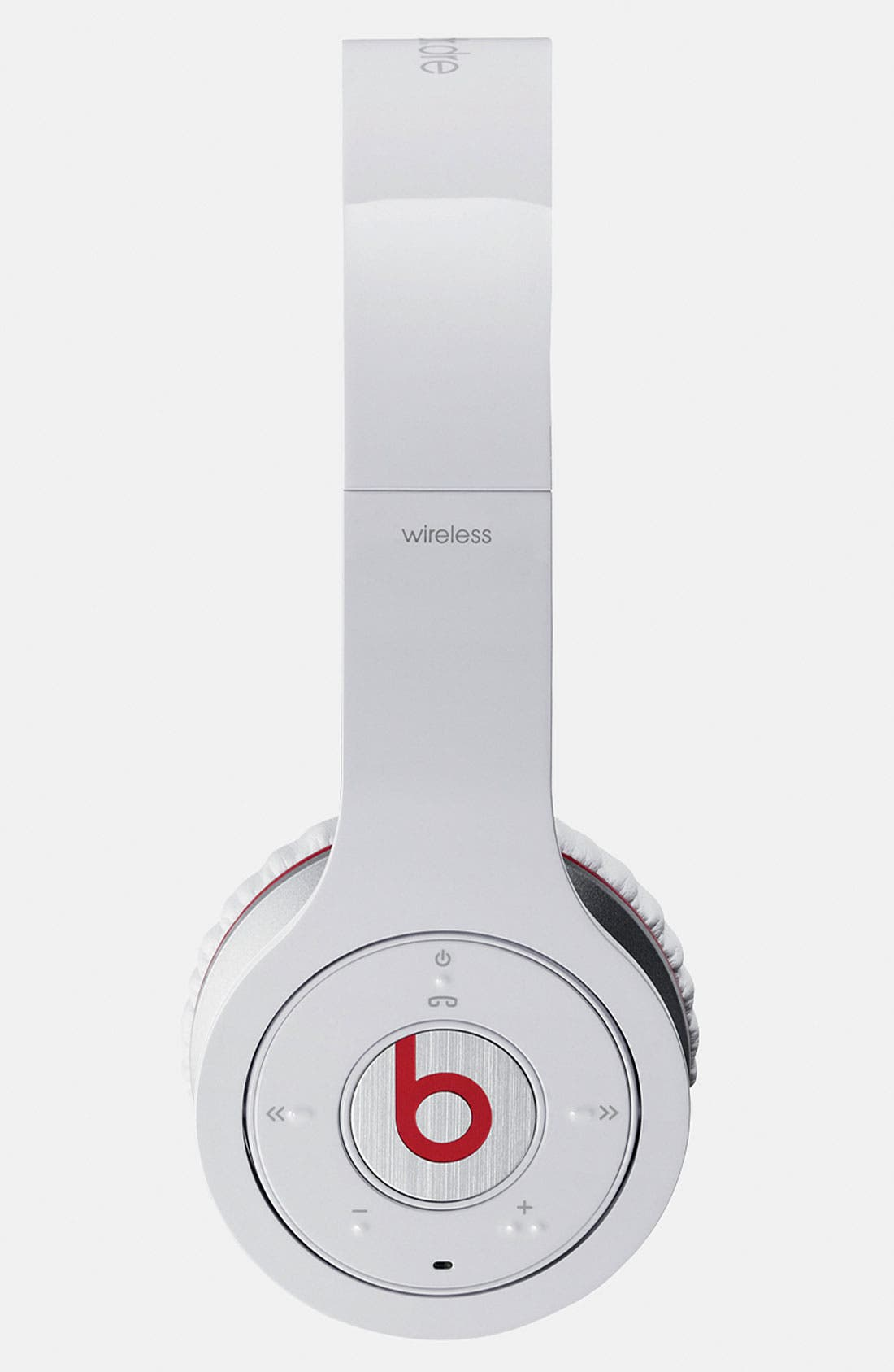 Alternate Image 3  - Beats by Dr. Dre Wireless High Definition On-Ear Headphones