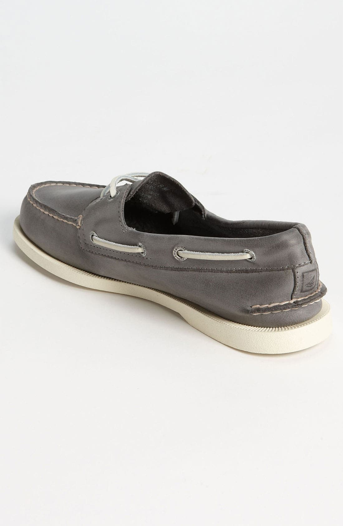 Alternate Image 2  - Sperry 'Authentic Original' Burnished Boat Shoe