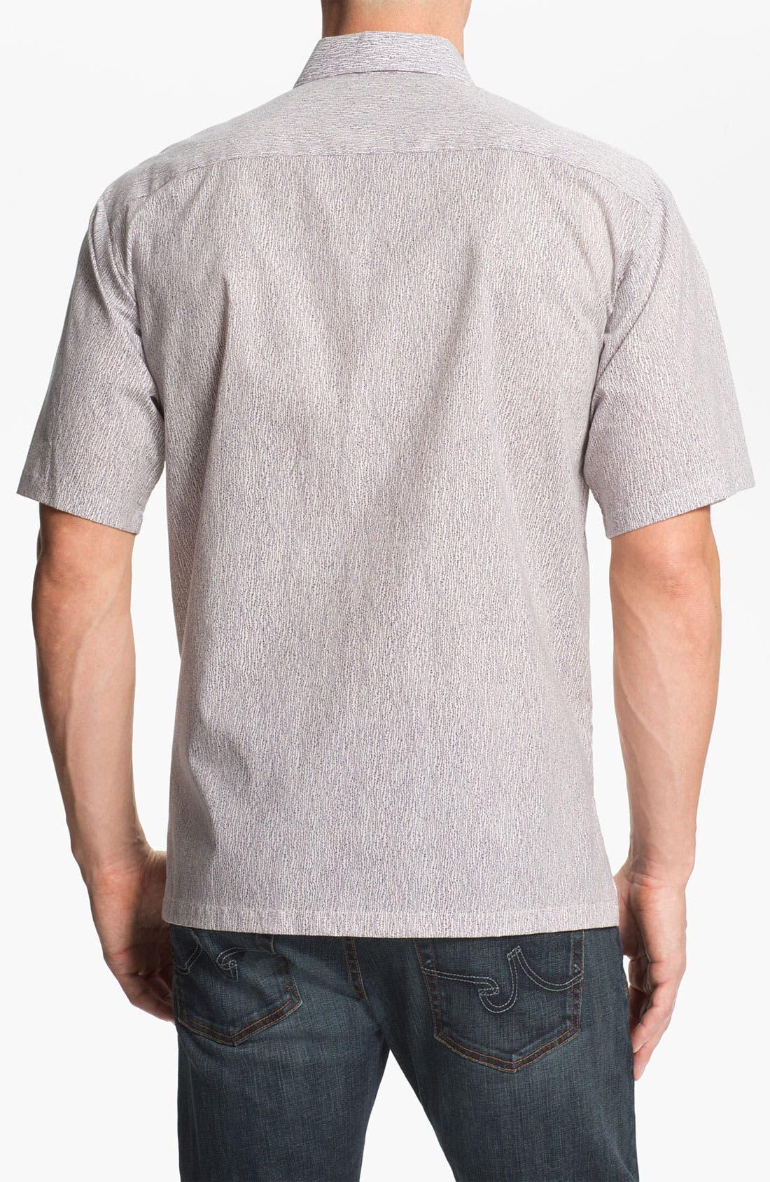 Alternate Image 2  - Tori Richard 'Ivy League' Regular Fit Sport Shirt