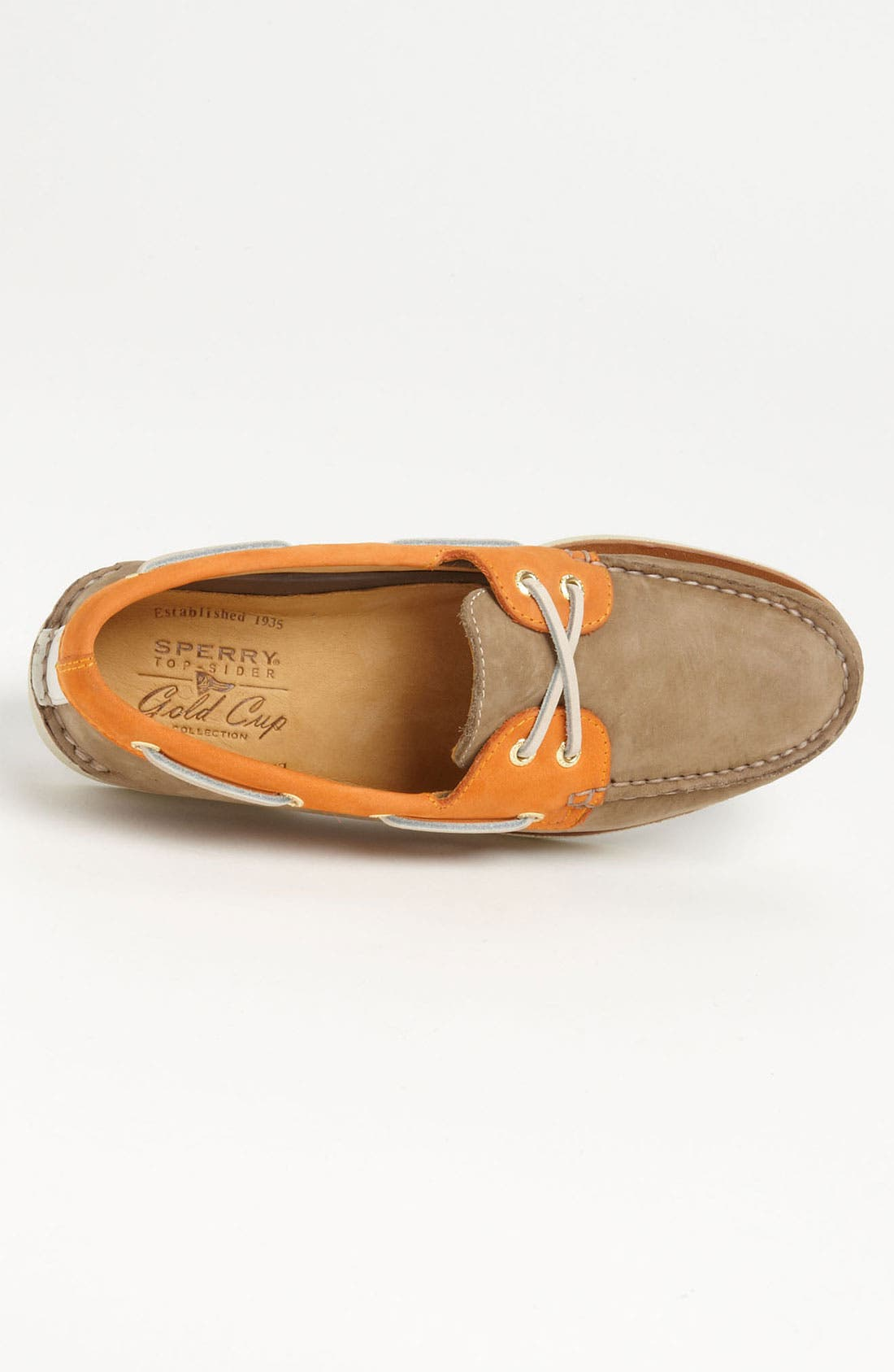 Alternate Image 3  - Sperry Top-Sider® 'Authentic Original - Gold Cup' Boat Shoe