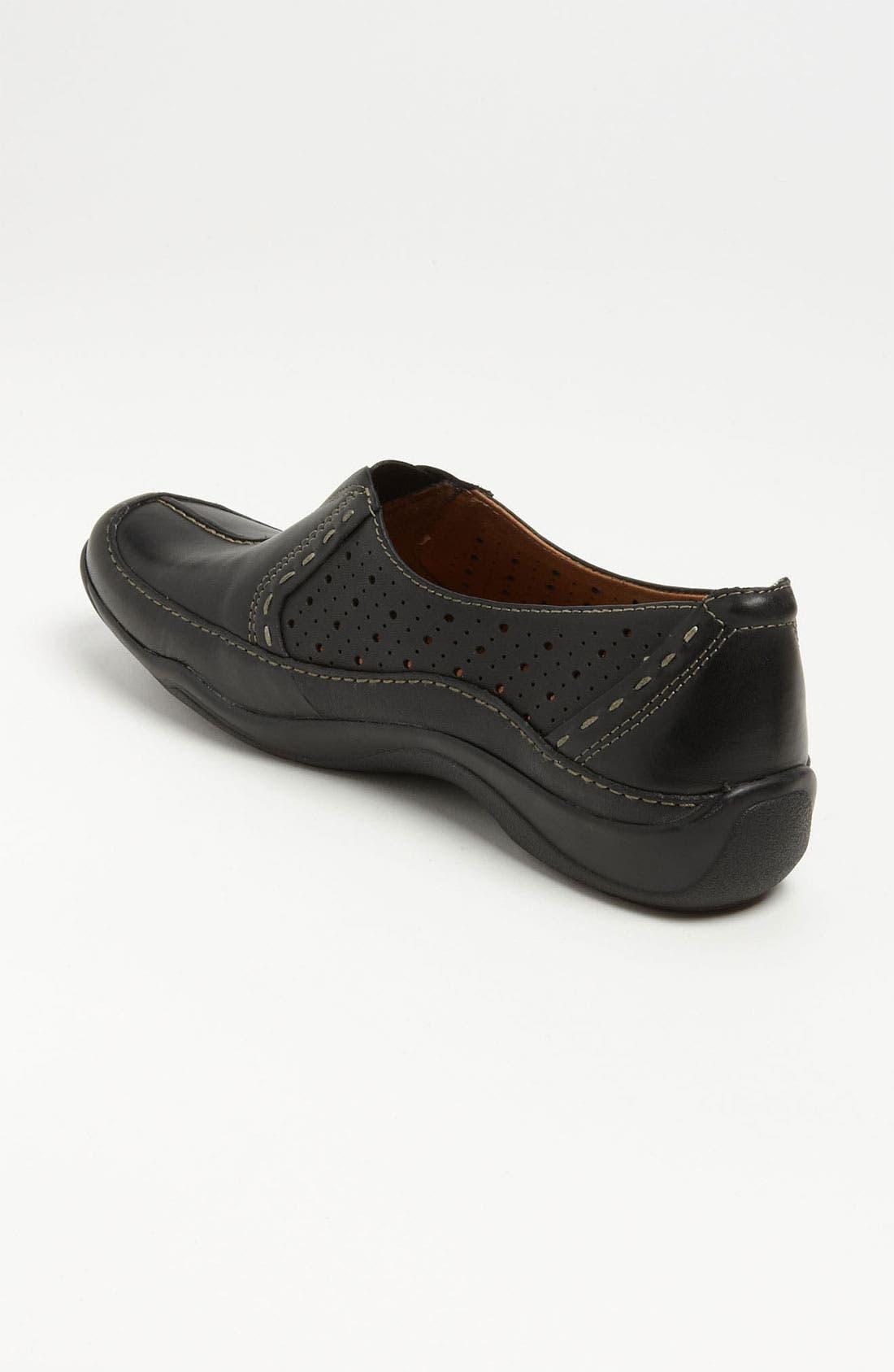 Alternate Image 2  - Clarks® 'Kessa Grace' Sneaker