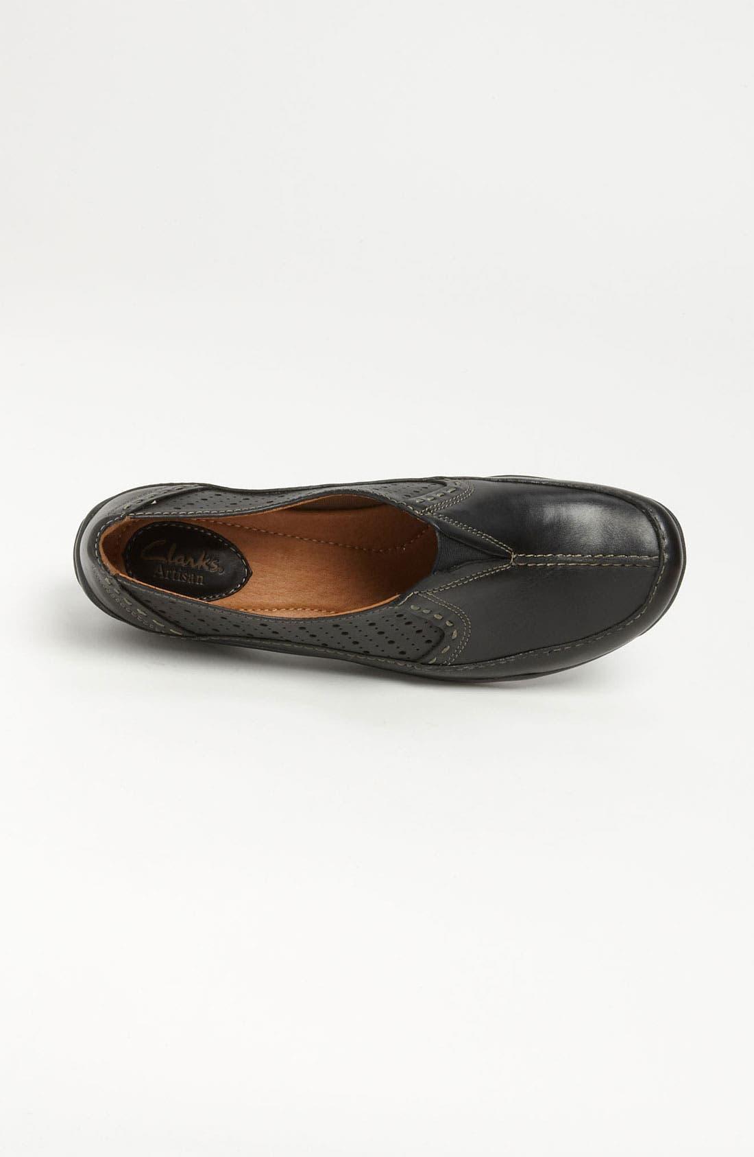Alternate Image 3  - Clarks® 'Kessa Grace' Sneaker