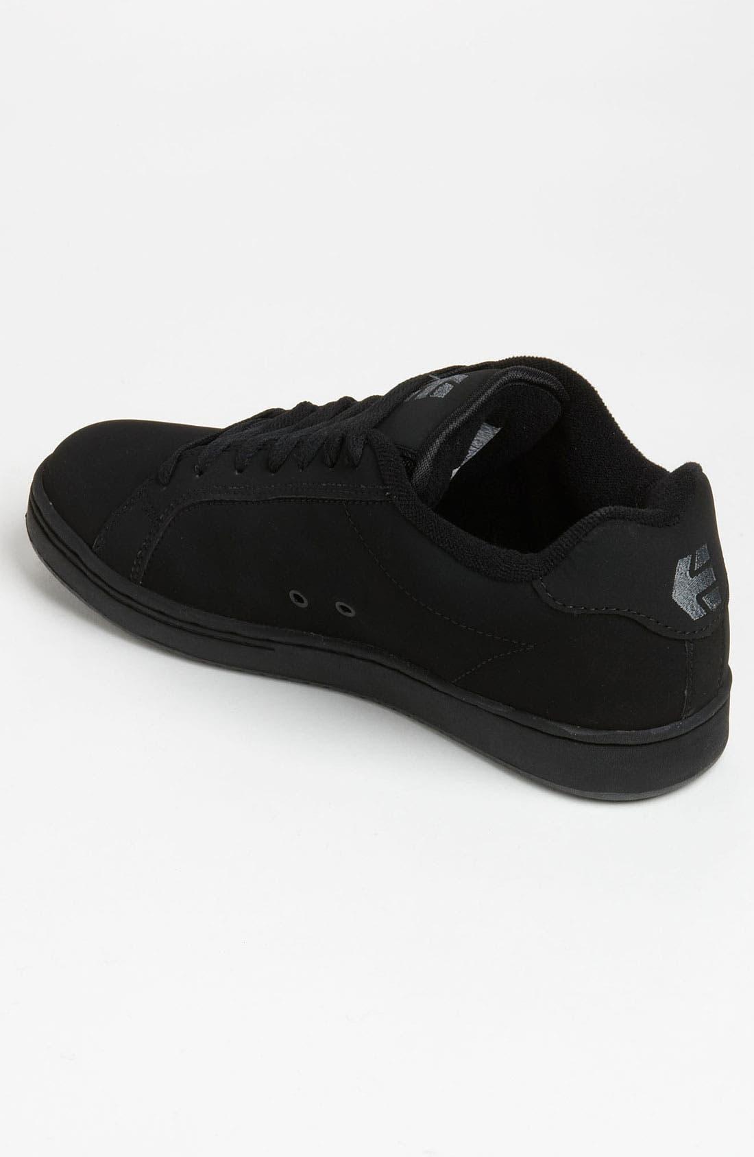 Alternate Image 2  - Etnies 'Fader' Skate Shoe (Men)