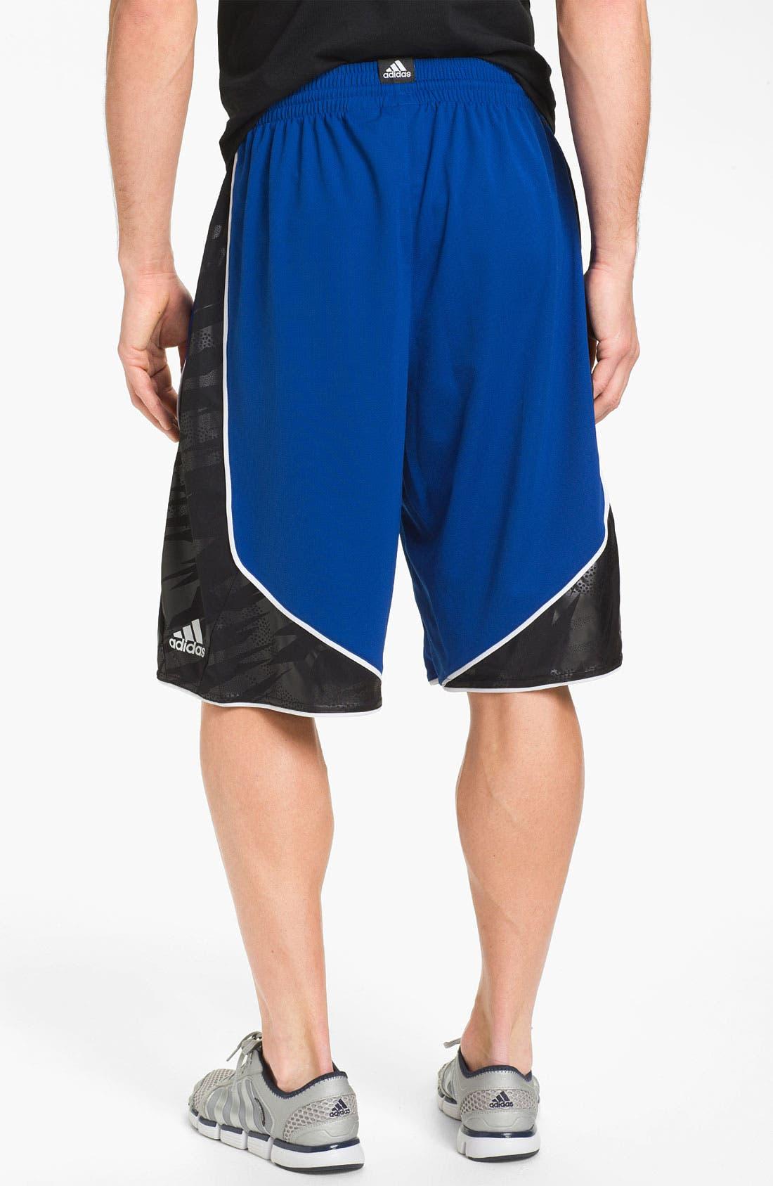 Alternate Image 2  - adidas 'Alive 3.0' Shorts