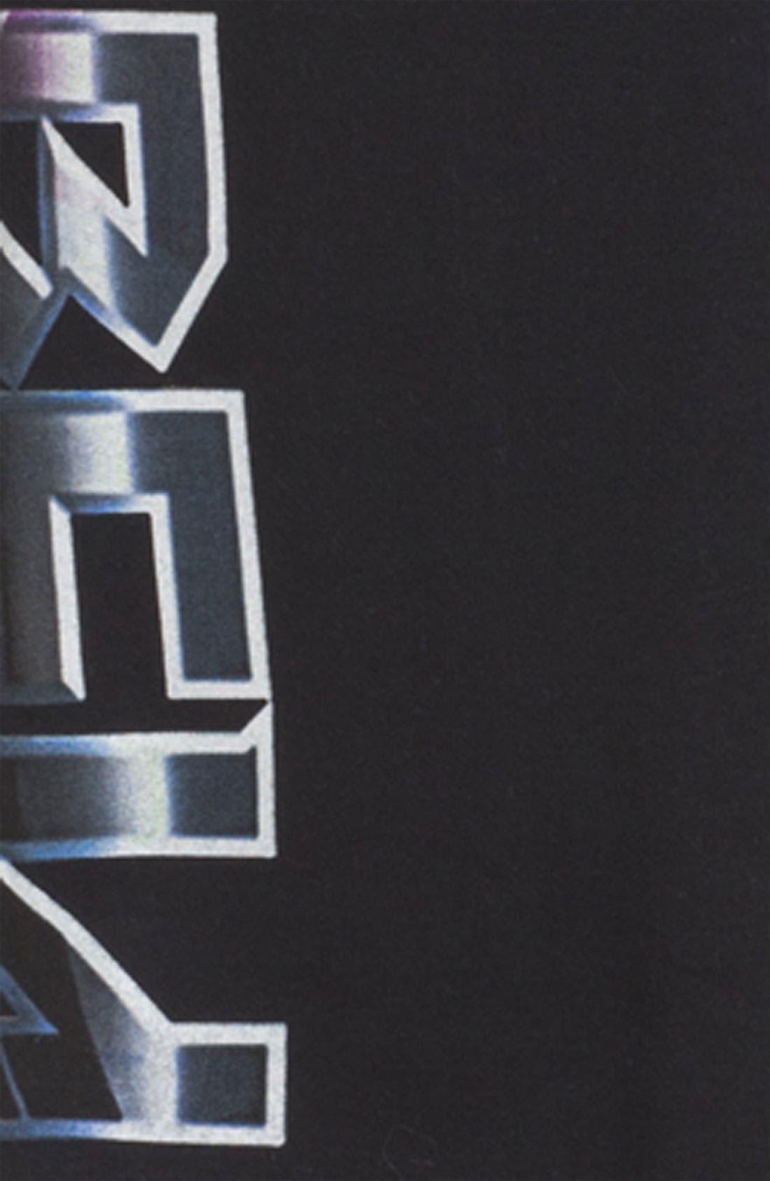 Alternate Image 3  - Obey 'Lightning Tour' Sweatpants