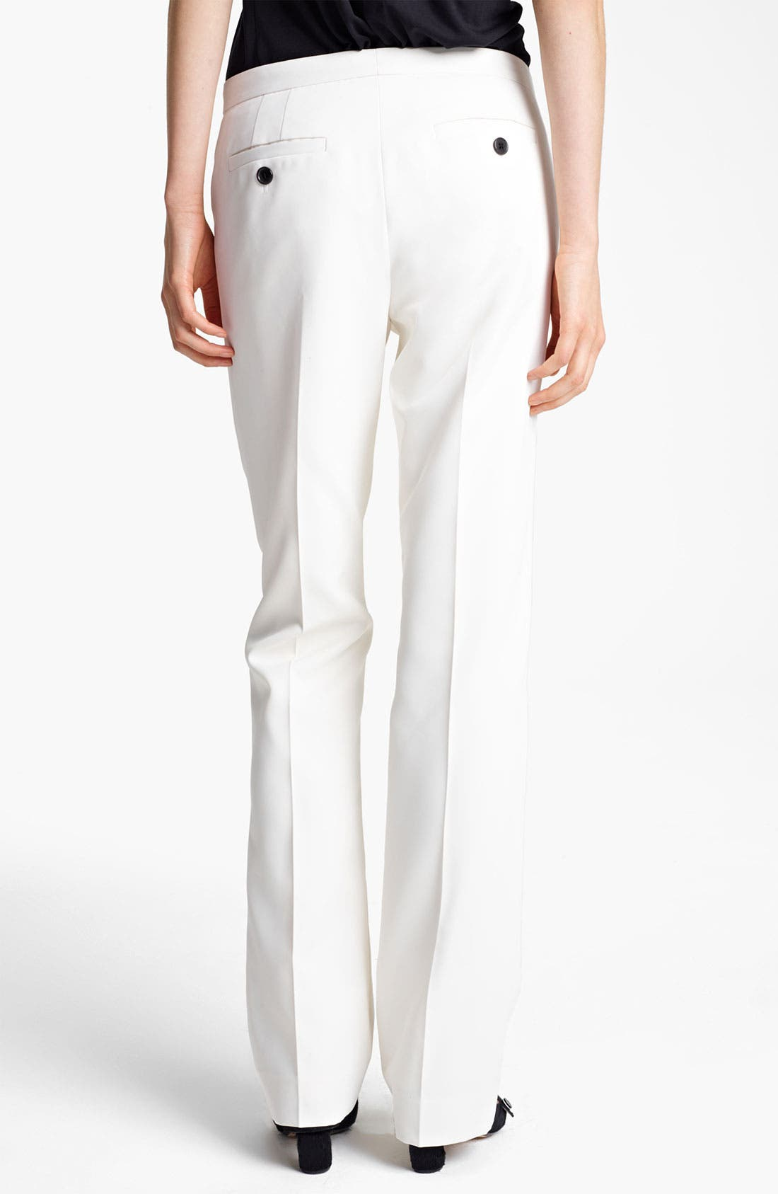 Alternate Image 2  - MARC JACOBS Techno Twill Trousers