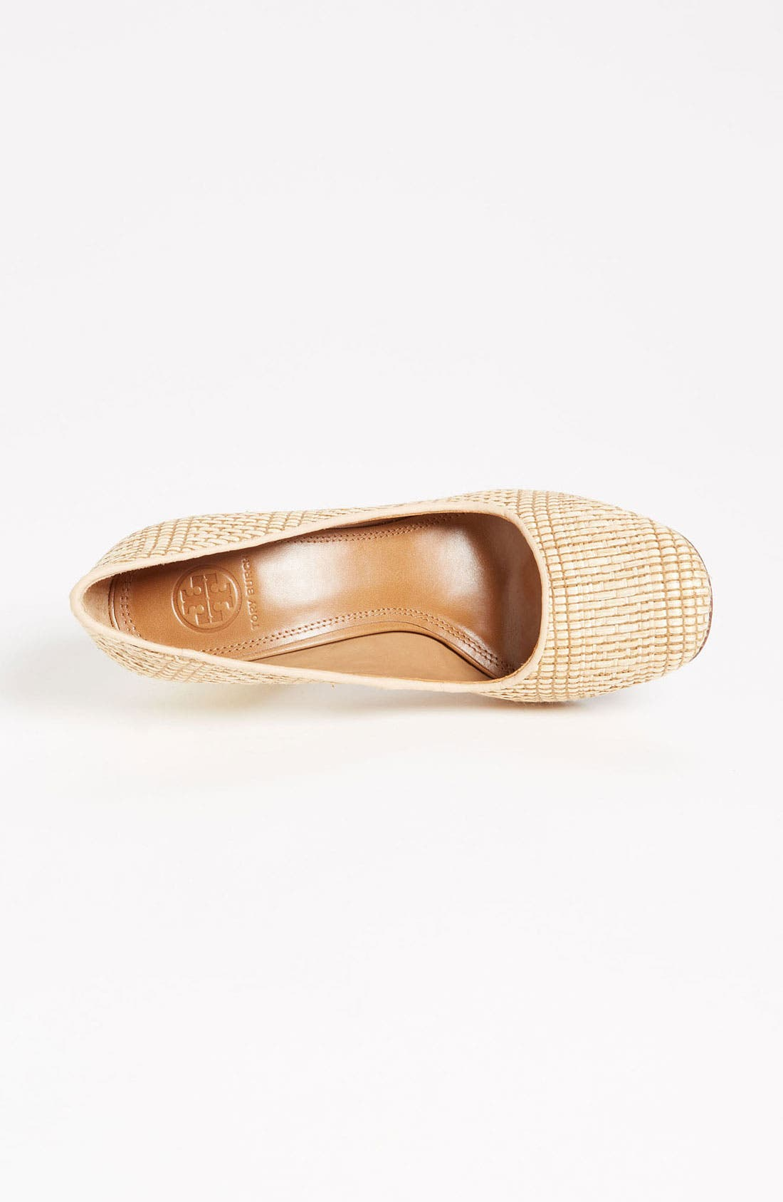 Alternate Image 3  - Tory Burch 'Clay' Pump  (Nordstrom Exclusive)