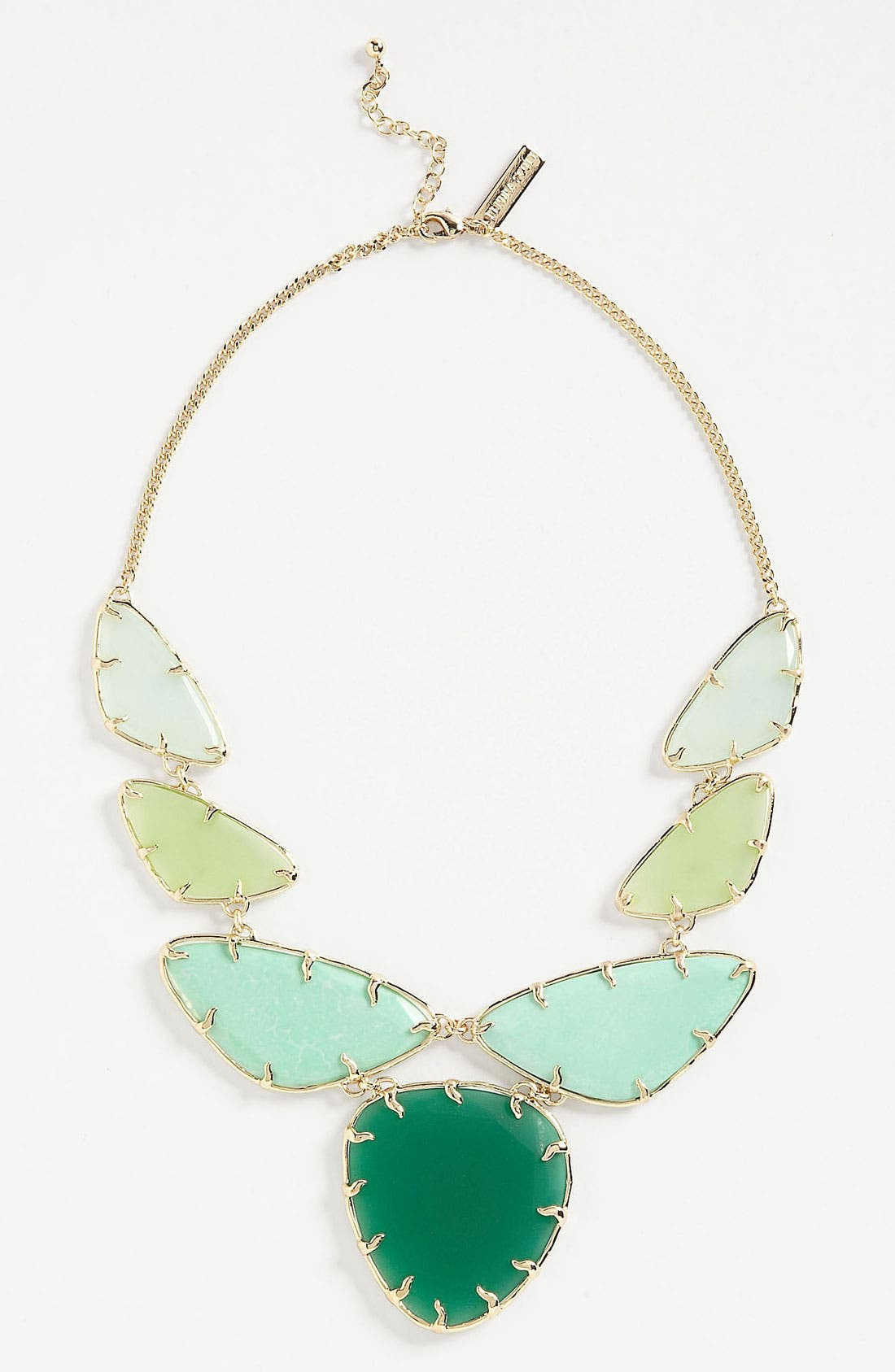 Main Image - Kendra Scott 'Marisol' Bib Necklace