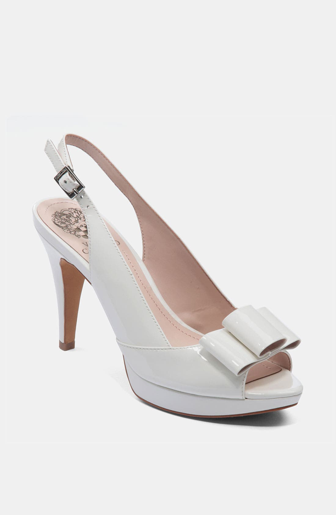 Alternate Image 1 Selected - Vince Camuto 'Ava' Pump