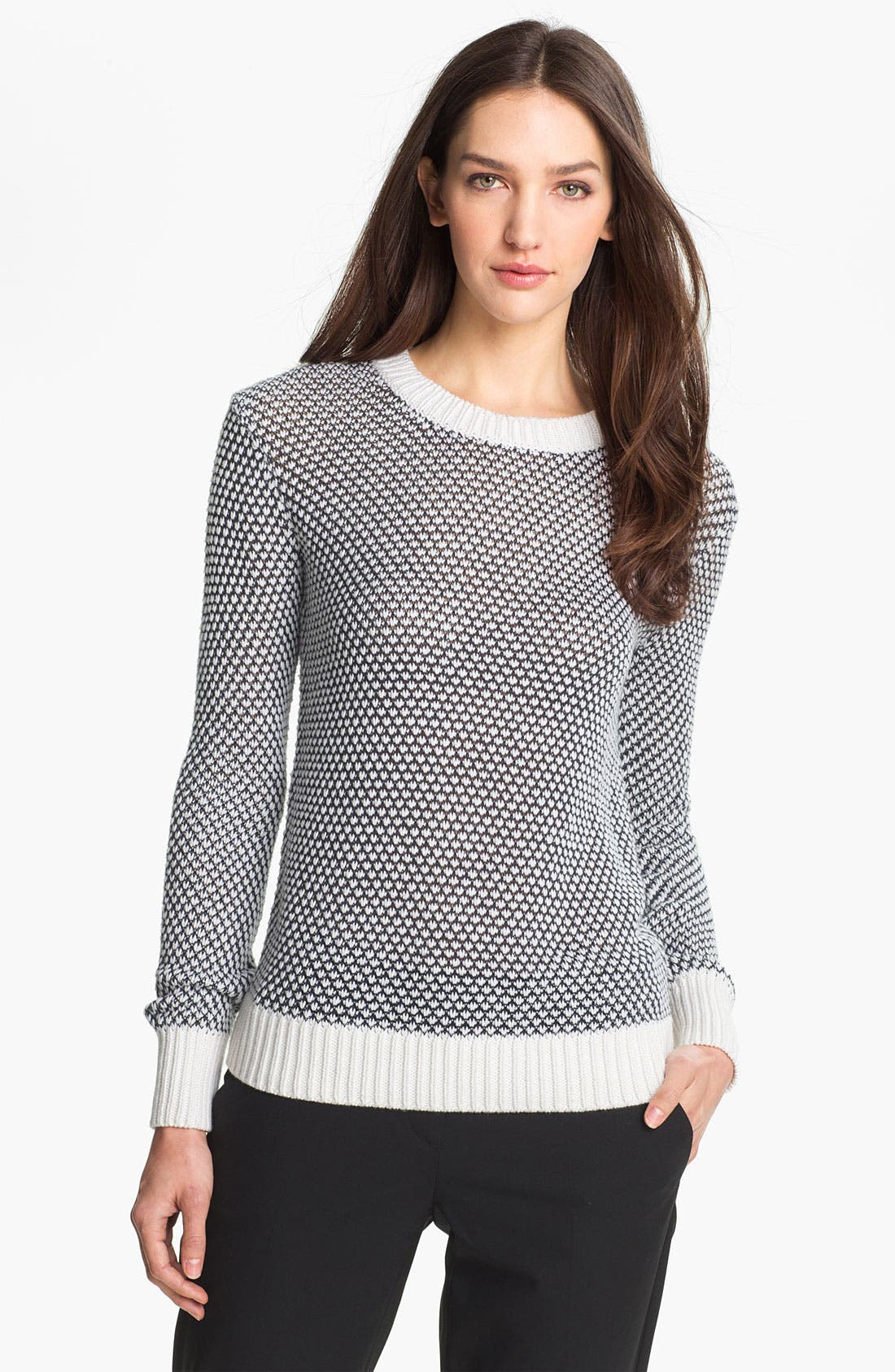 Alternate Image 1 Selected - Theory 'Ferlise' Sweater