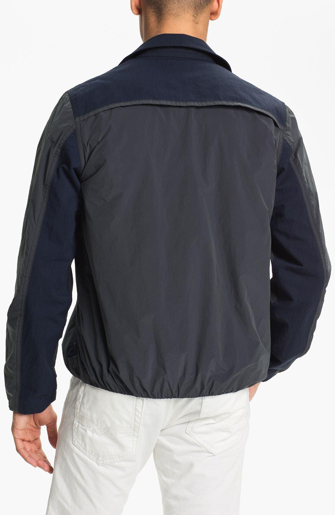 Alternate Image 2  - MARC BY MARC JACOBS 'Nicholson' Reversible Jacket