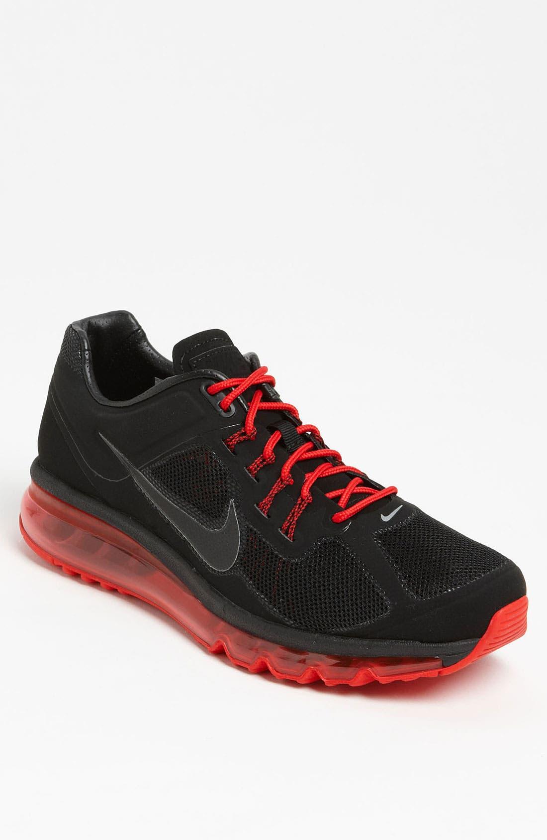 Alternate Image 1 Selected - Nike 'Air Max+ 2013 EXT' Running Shoe (Men)