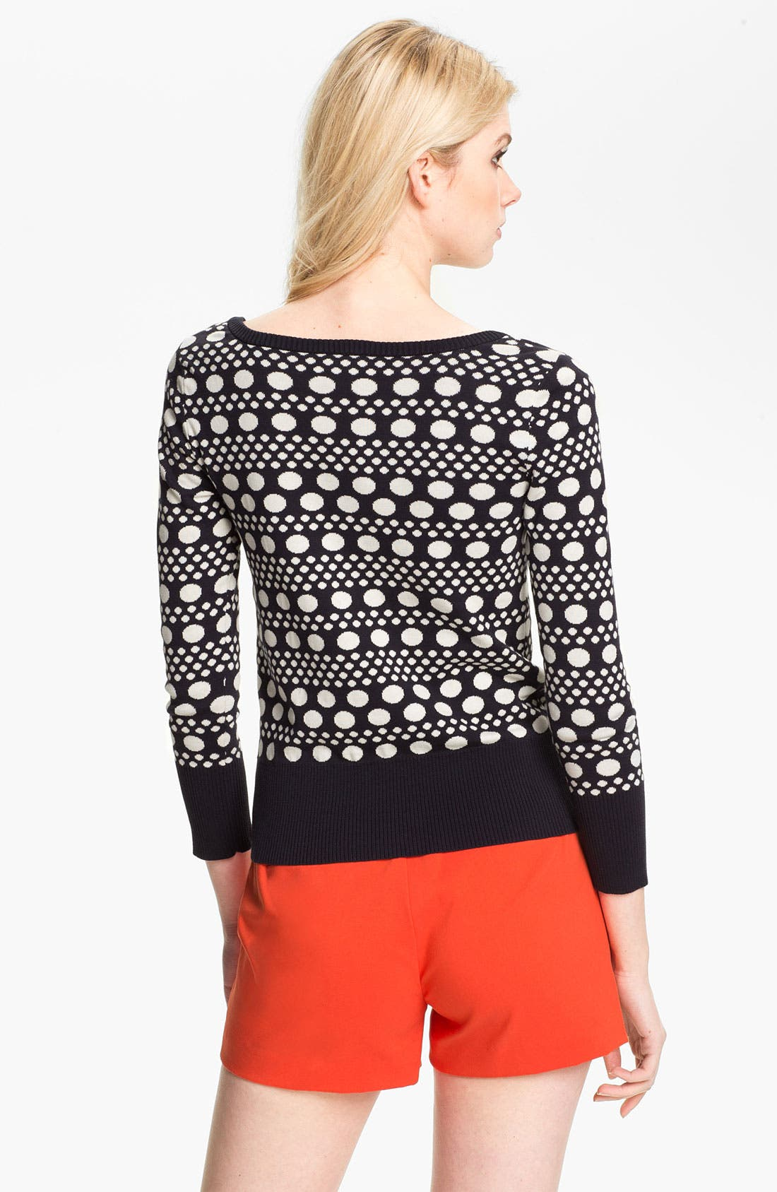 Alternate Image 2  - Tory Burch 'Falon' Sweater