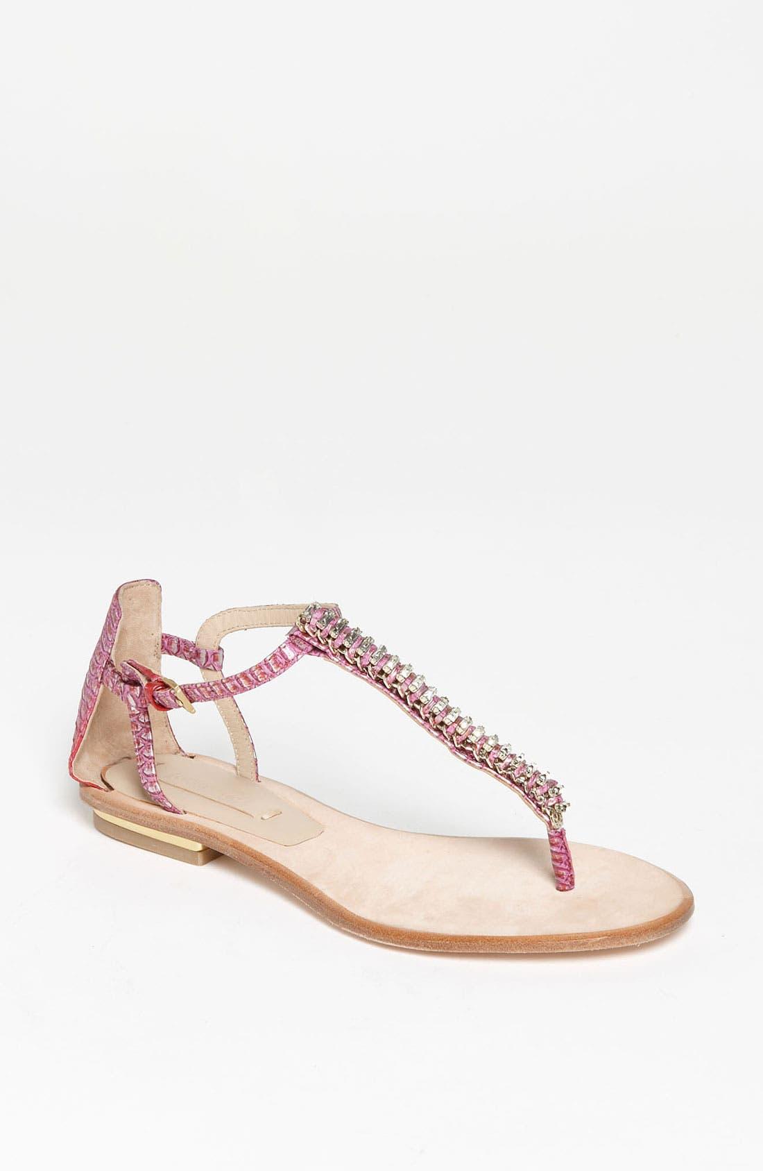 Alternate Image 1 Selected - Rachel Roy 'Carina' Sandal