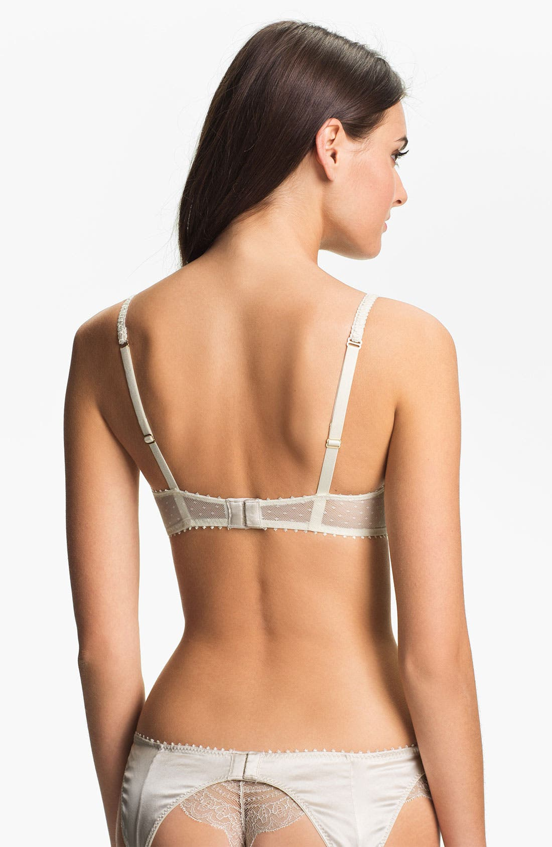 Alternate Image 2  - Stella McCartney 'Erin Wishing' Underwire Balconette Bra