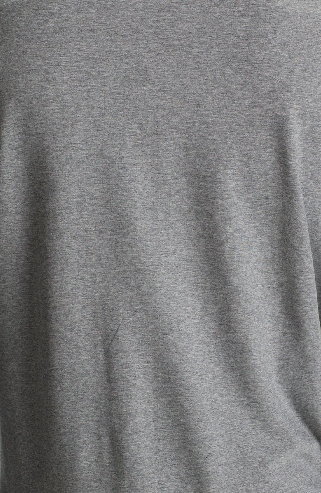 Alternate Image 3  - Cutter & Buck 'Ballinger' Half Zip Pullover (Big & Tall)