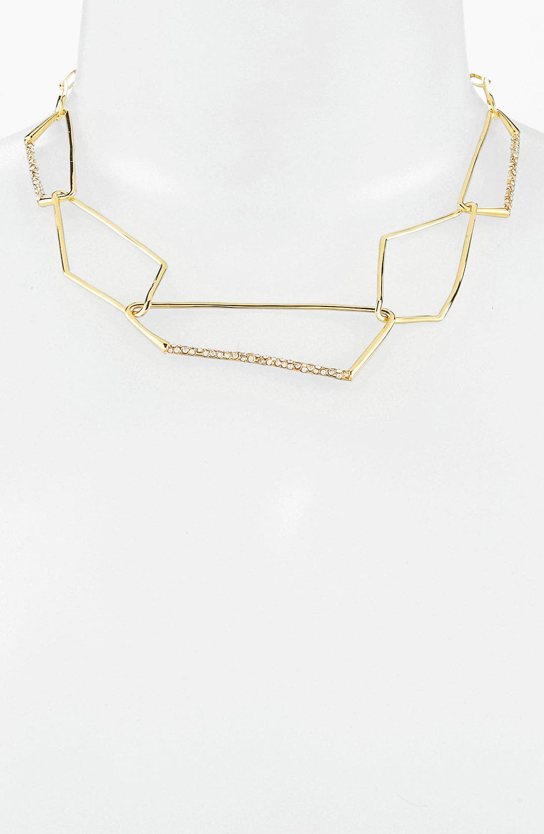 Alternate Image 1 Selected - Alexis Bittar 'Miss Havisham - New Wave' Collar Necklace