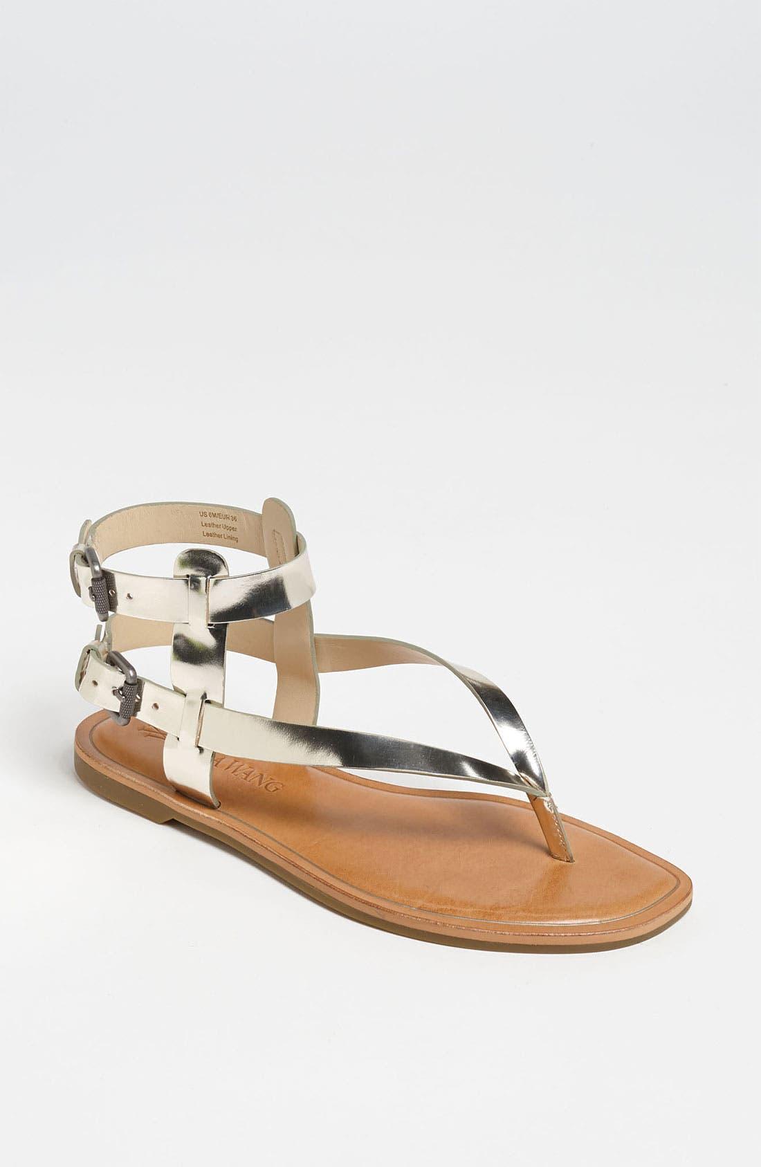 Main Image - Vera Wang Footwear 'Alena' Sandal (Online Only)