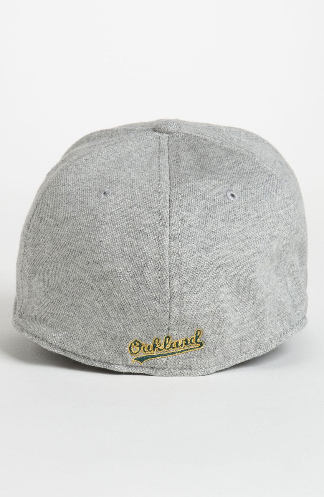 Alternate Image 2  - New Era Cap 'Spring Stretch - Oakland Athletics' Baseball Cap