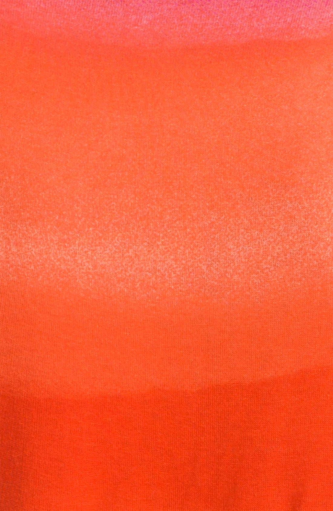 Alternate Image 3  - Karen Kane Cowl Neck Top