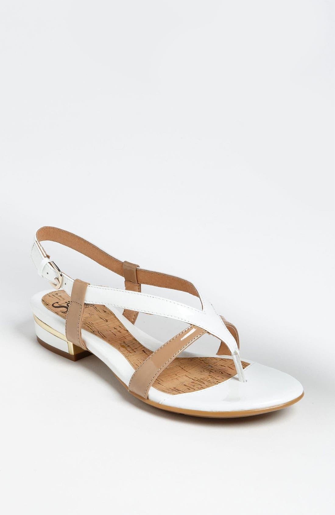 Alternate Image 1 Selected - Söfft 'Blyss' Sandal