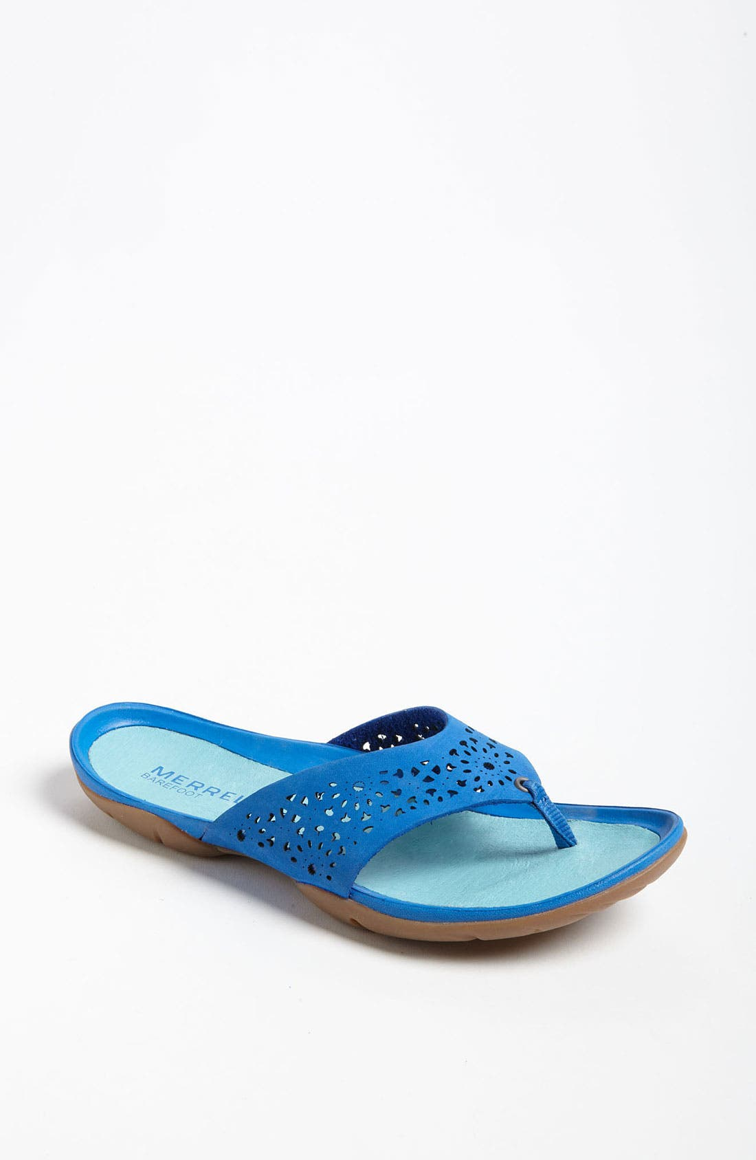 Alternate Image 1 Selected - Merrell 'Cherish Wrap' Sandal