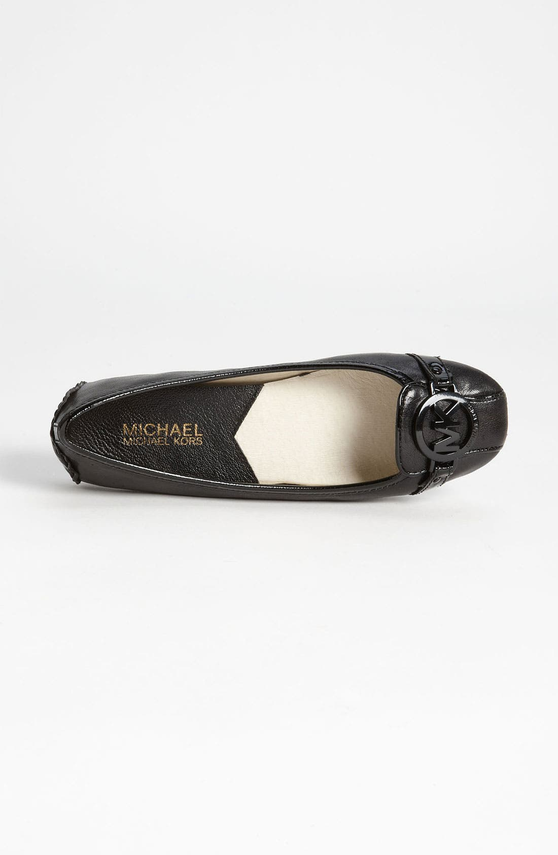 Alternate Image 3  - MICHAEL Michael Kors 'Fulton' Flat (Women)