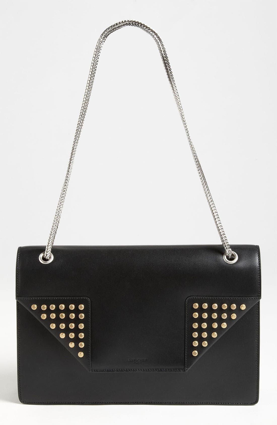 Main Image - Saint Laurent 'Betty - Medium' Shoulder Bag