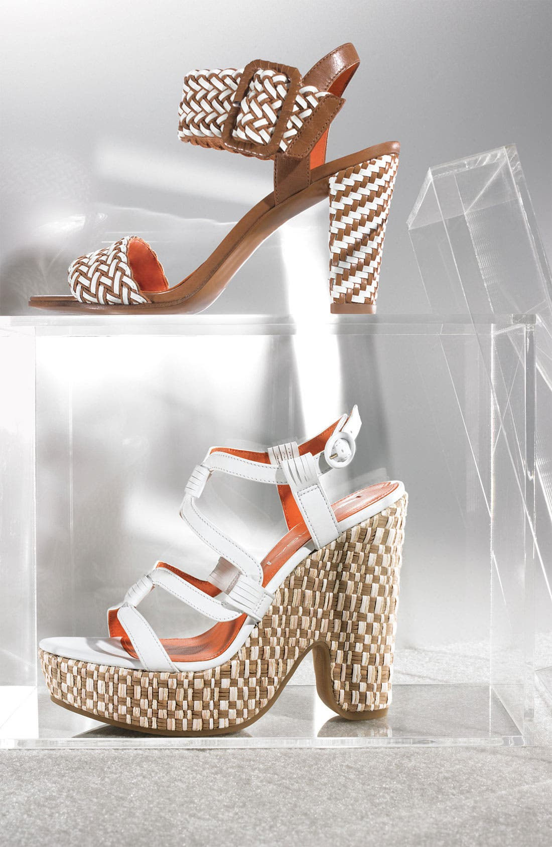 Alternate Image 5  - Via Spiga 'Cai' Wedge Sandal