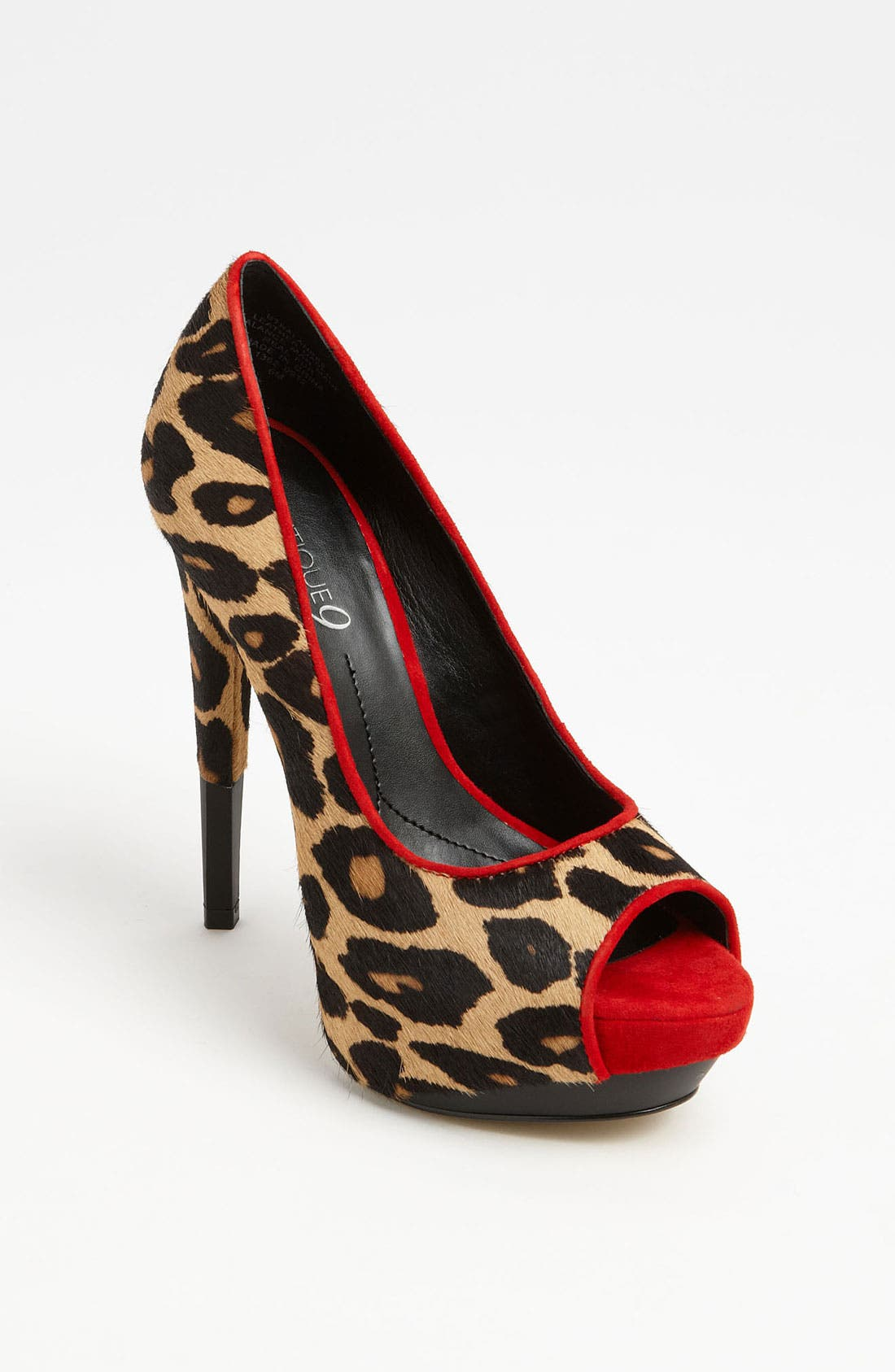 Alternate Image 1 Selected - Boutique 9 'Nalanee' Pump