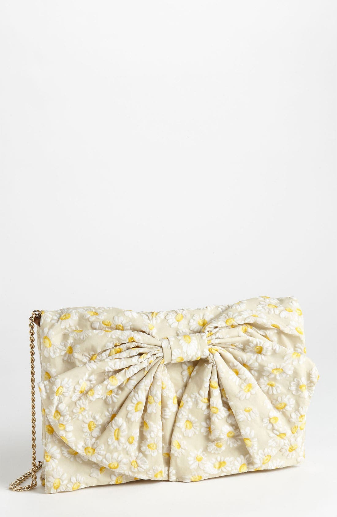Alternate Image 1 Selected - RED Valentino 'Bow' Crossbody Bag