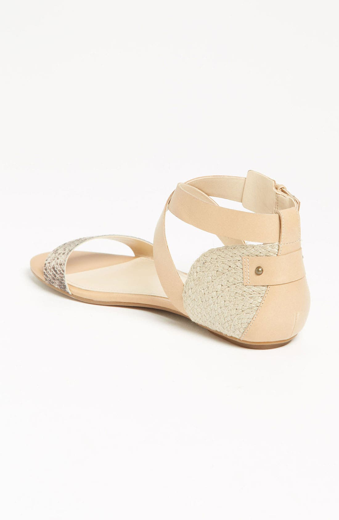 Alternate Image 2  - Enzo Angiolini 'Katira' Sandal (Special Purchase)