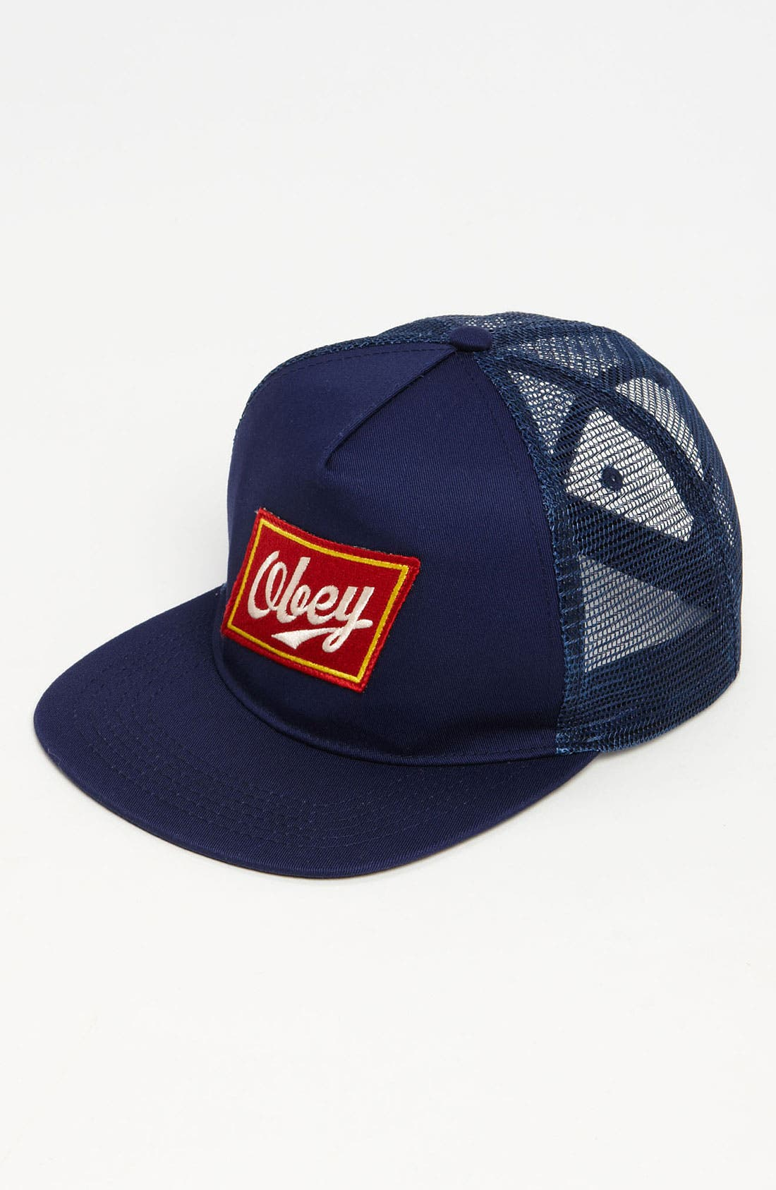 Main Image - Obey Trucker Hat