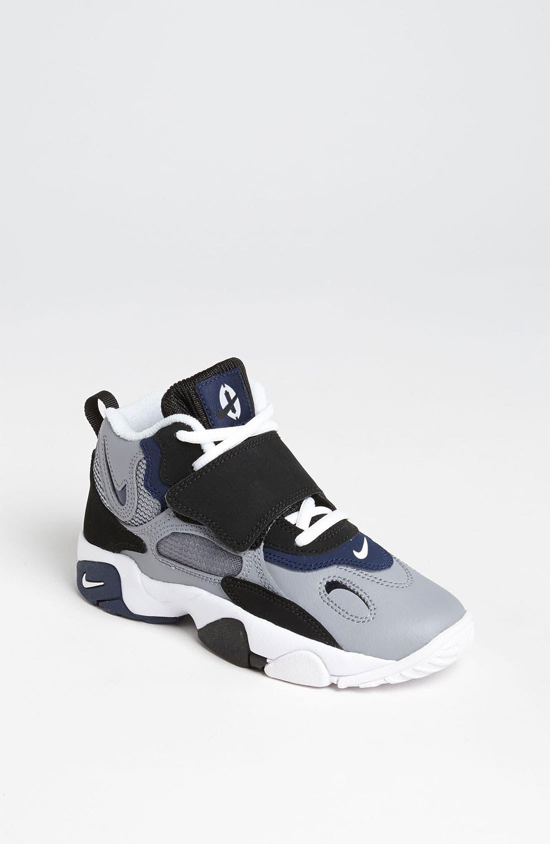 Alternate Image 1 Selected - Nike 'Speed Turf' Sneaker (Toddler & Little Kid)