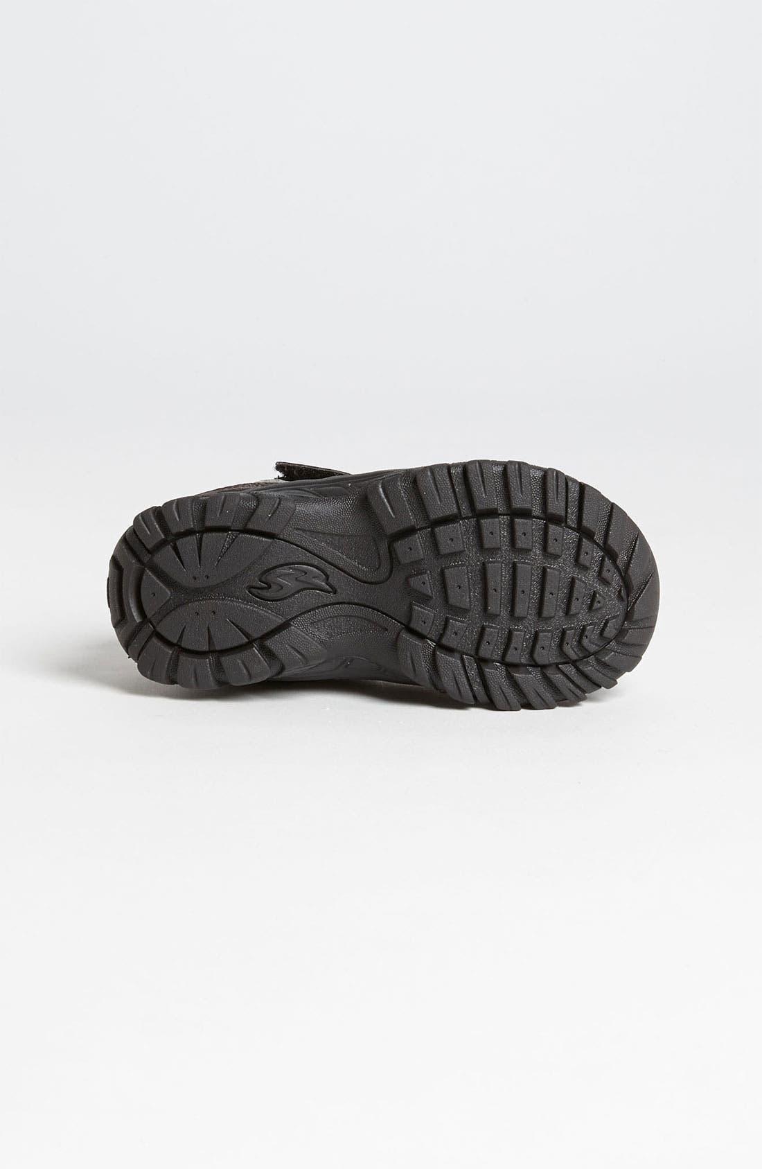 Alternate Image 4  - Stride Rite 'Clayton' Sneaker (Toddler)