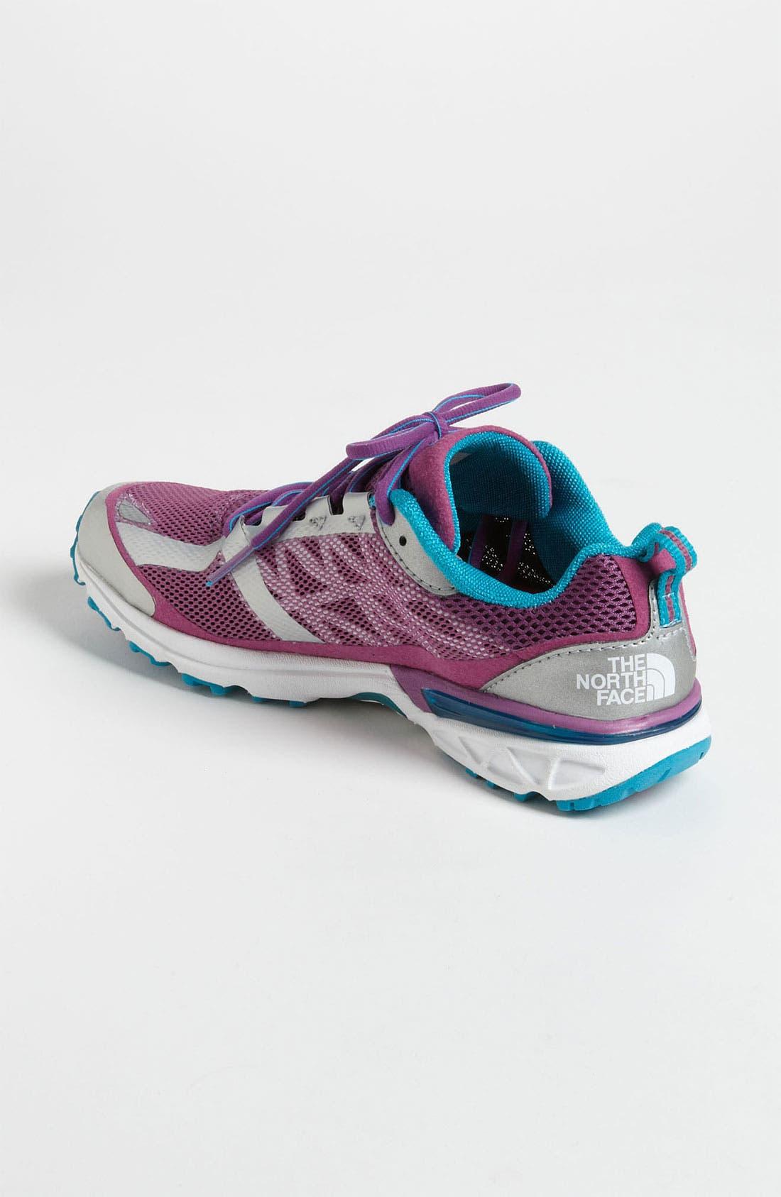 Alternate Image 2  - The North Face 'Single-Track Hayasa' Trail Running Shoe (Women)