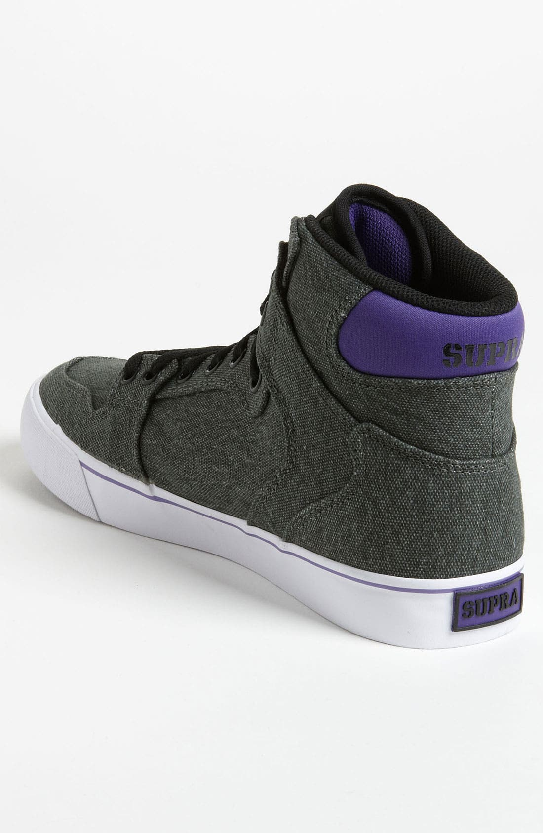 Alternate Image 2  - Supra 'Vaider' Sneaker (Men)