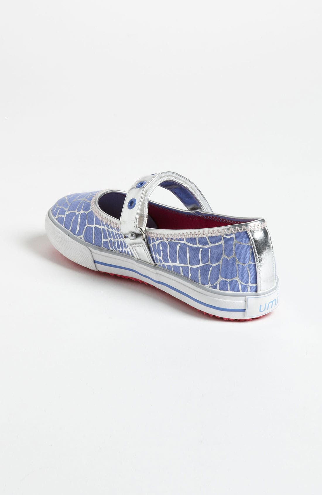 Alternate Image 2  - Umi 'Halina' Mary Jane Slip-On (Toddler, Little Kid & Big Kid)