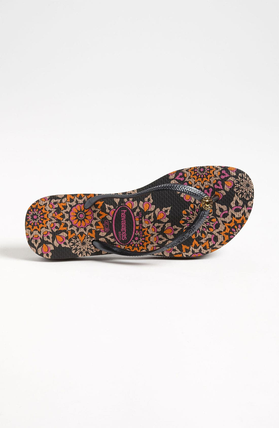 Alternate Image 3  - Havaianas 'Slim Illusion' Flip Flop