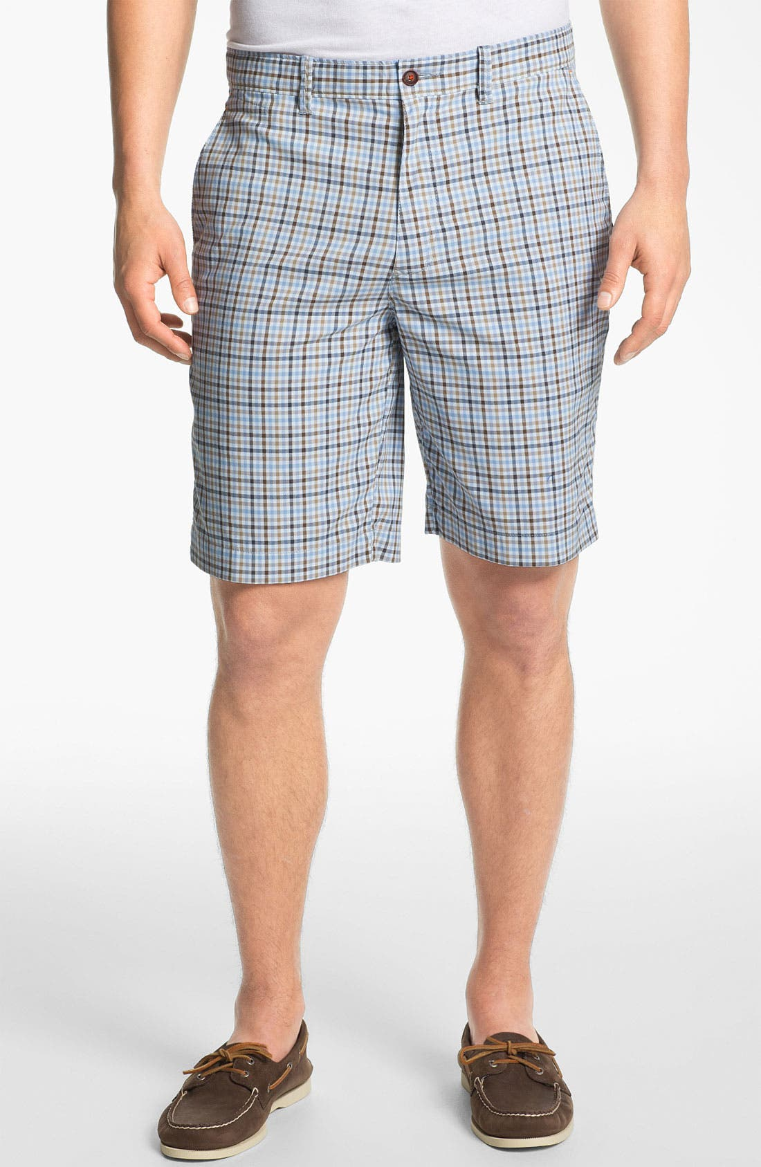 Alternate Image 1 Selected - Tommy Bahama 'Golf Shores' Shorts