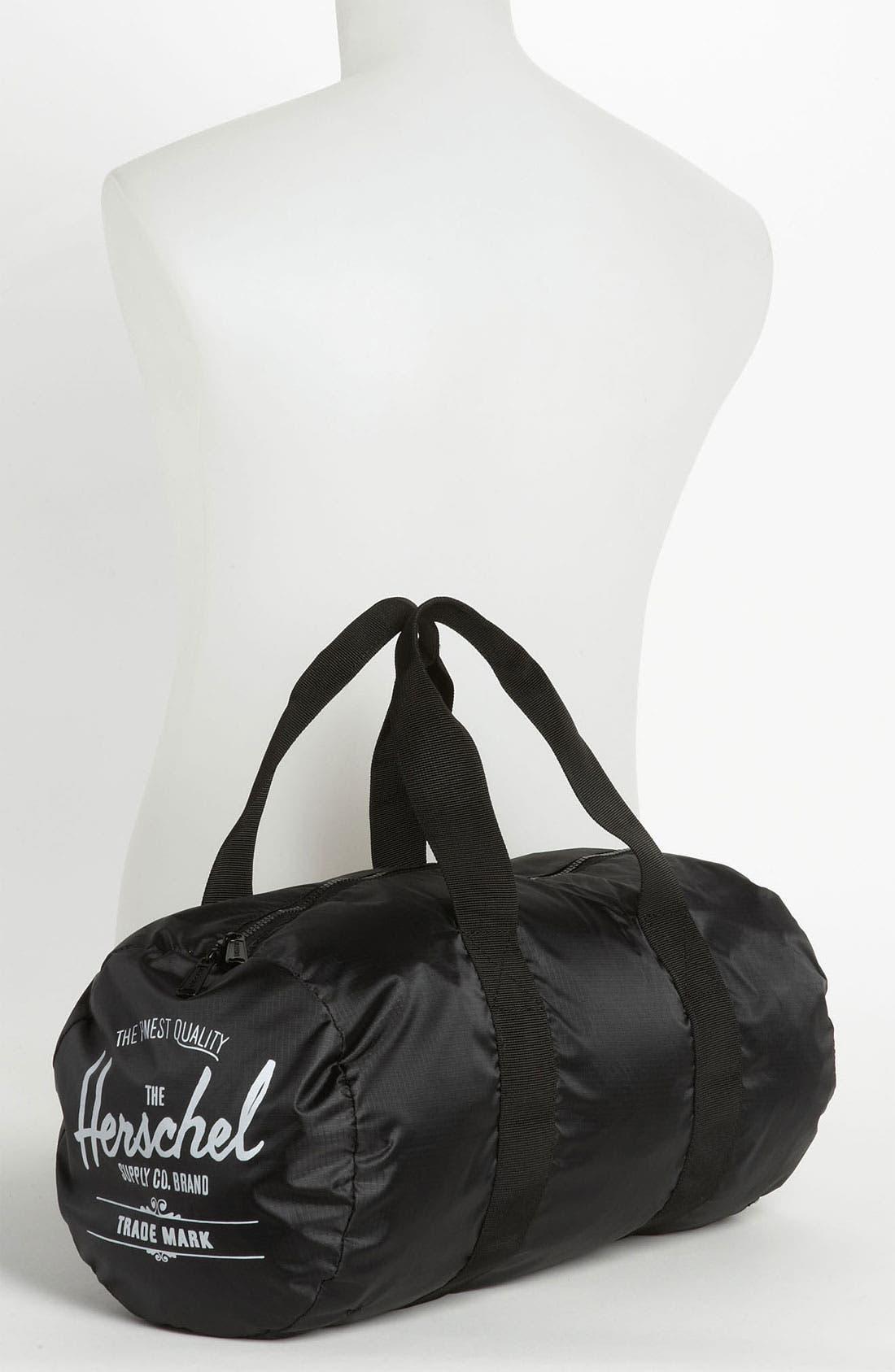 Alternate Image 4  - Herschel Supply Co. 'Packable Collection' Duffel Bag