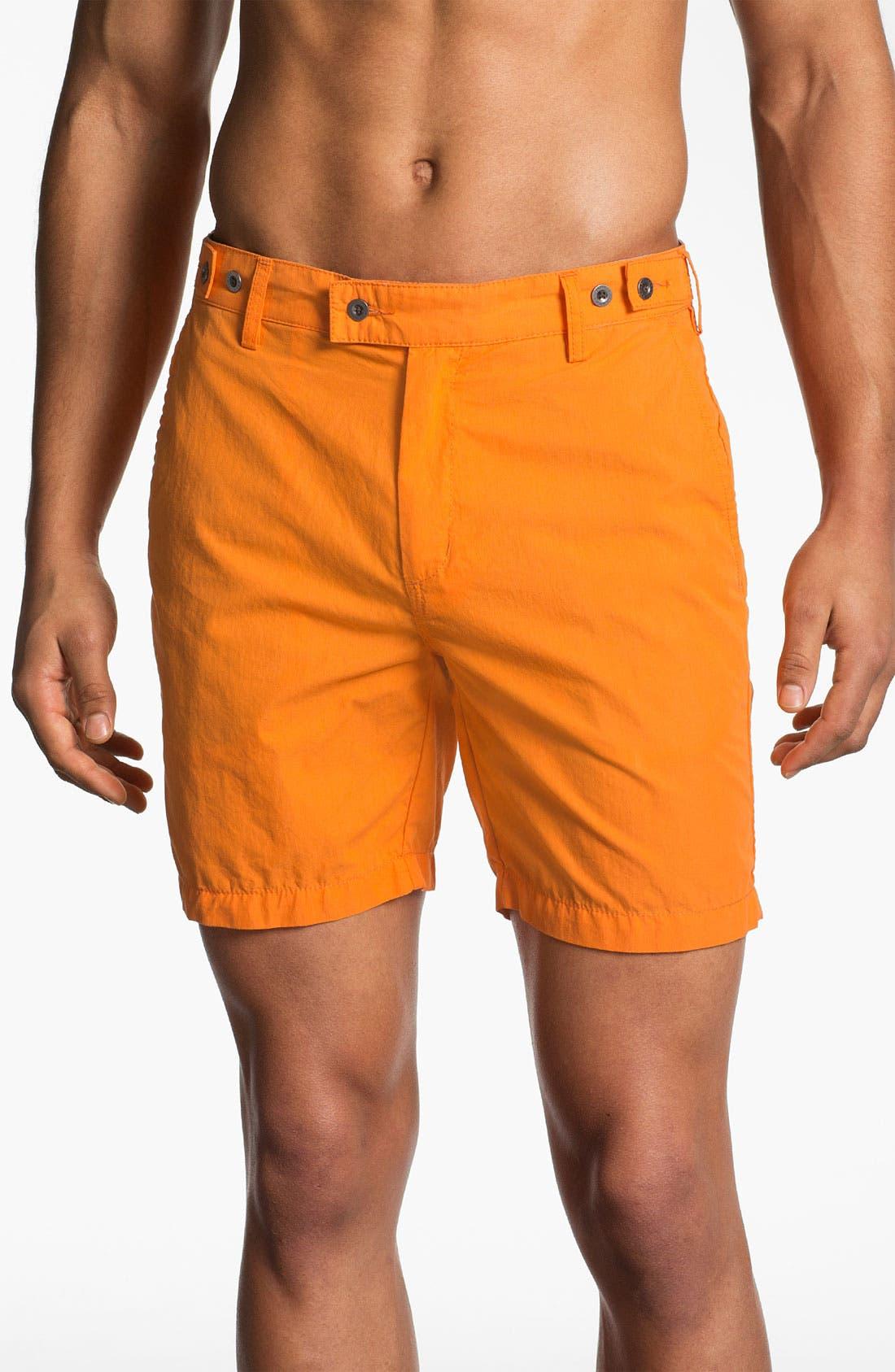 Alternate Image 1 Selected - Venroy Sydney 'Versa' Hybrid Shorts