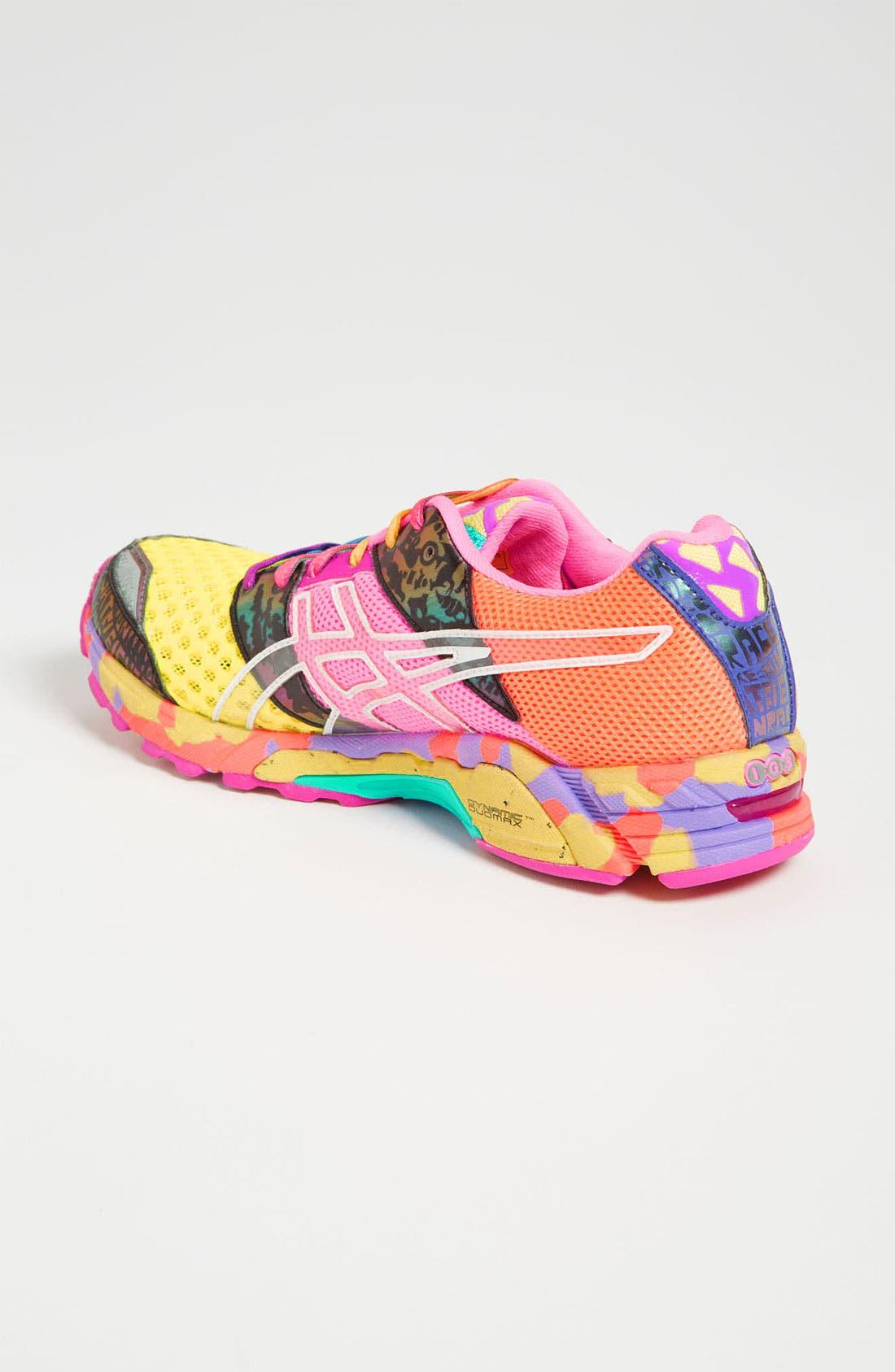 Alternate Image 2  - ASICS® 'GEL-Noosa Tri 8' Running Shoe (Women)