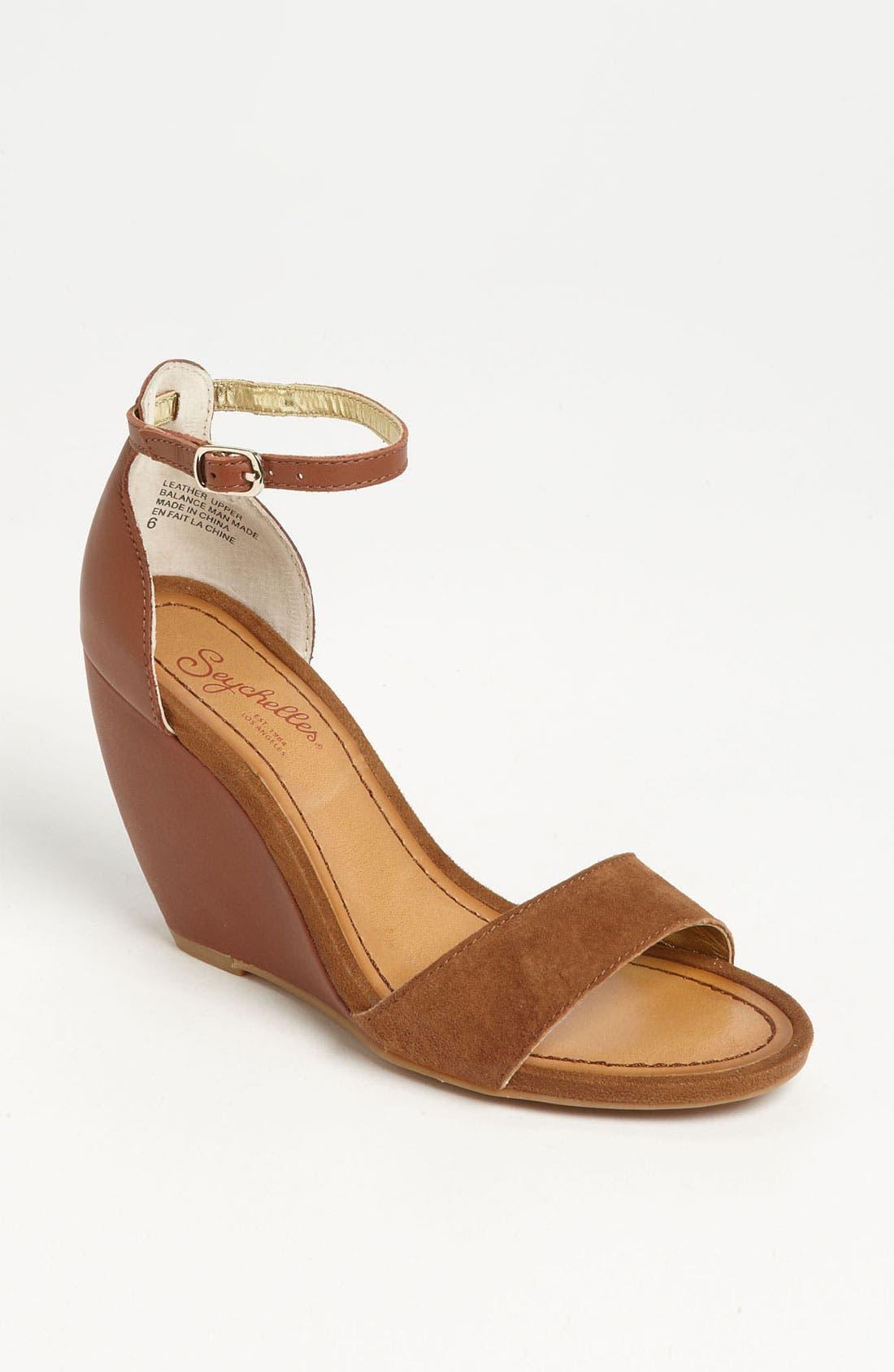 Main Image - Seychelles 'Thyme' Sandal