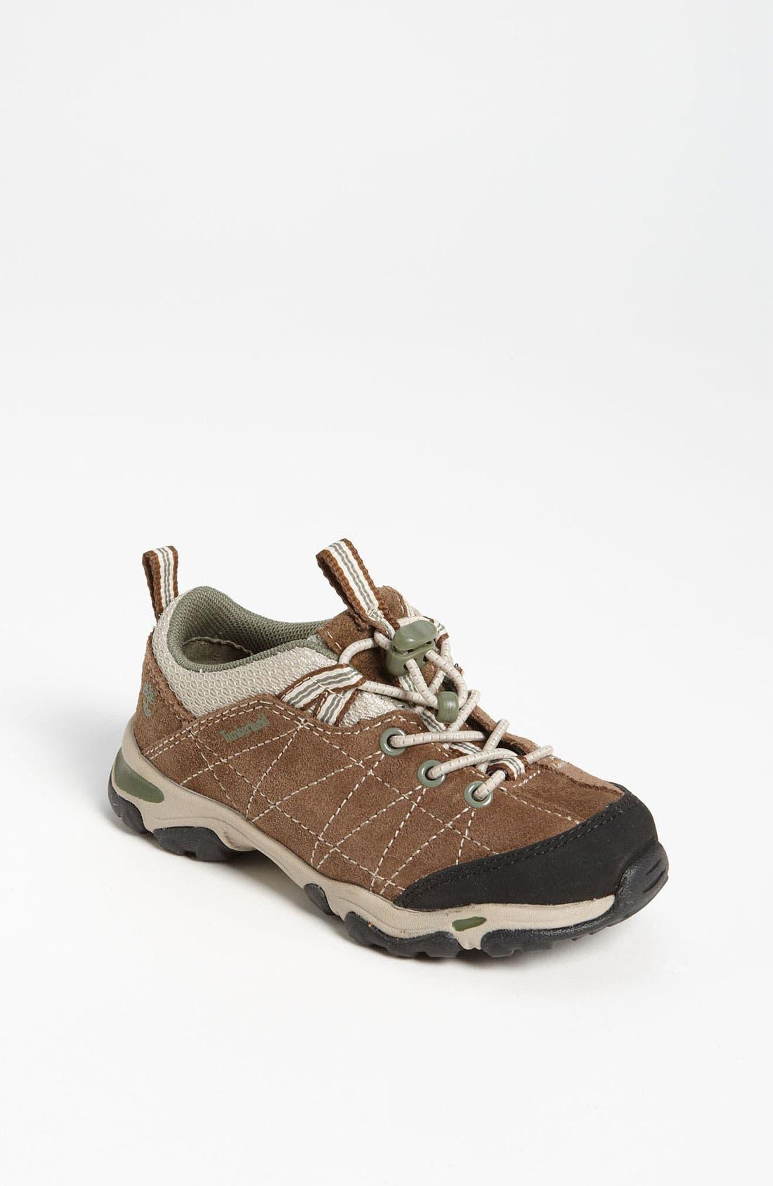 Alternate Image 1 Selected - Timberland Earthkeepers® 'Belknap' Shoe (Baby, Walker & Toddler)