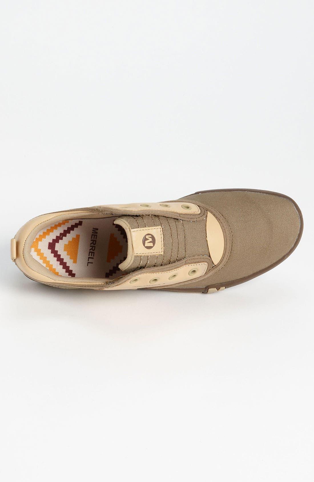 Alternate Image 3  - Merrell 'Embark Epic' Sneaker (Men)