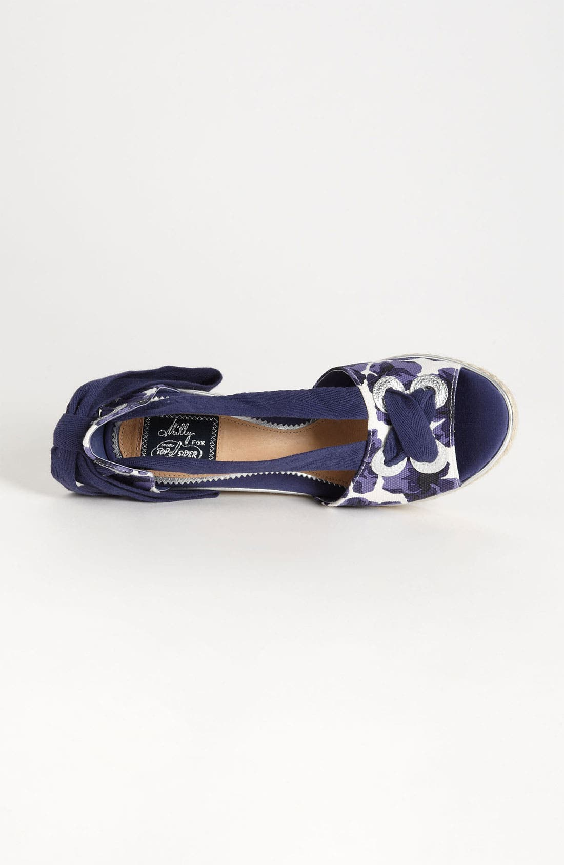 Alternate Image 3  - Milly for Sperry Top-Sider® 'Palm Beach' Wedge
