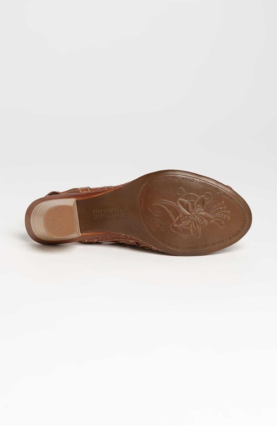 Alternate Image 4  - PIKOLINOS 'Paris' Sandal