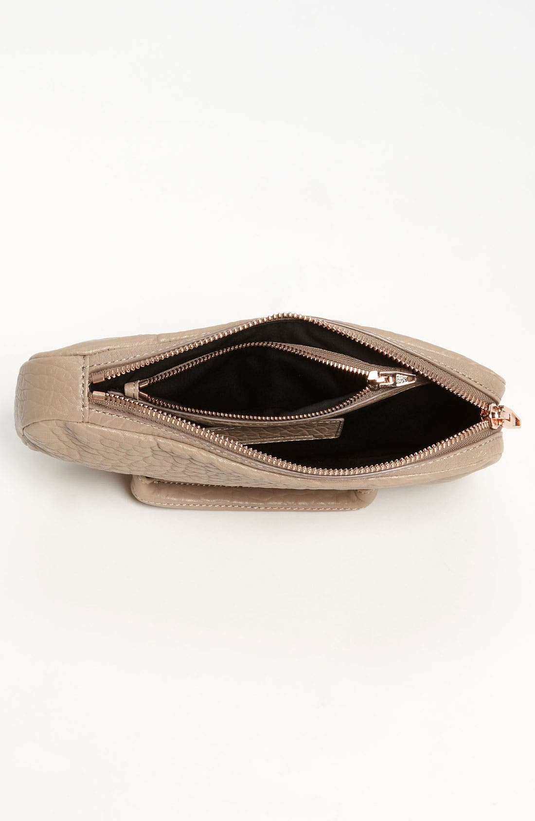 Alternate Image 3  - Alexander Wang 'Dumbo' Leather Clutch